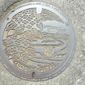 ドラクエとFFの雰囲気あふれる永平寺町 ご当地マンホールもあるよ