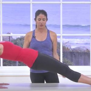 【ブレない走りを養う】体幹と足の繋がりを意識したピラティスメニュー