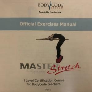 Master Stretch seminar ~マスターストレッチ資格更新セミナー受講~