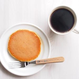 ホットケーキは幸せの味・新作アップ日時について