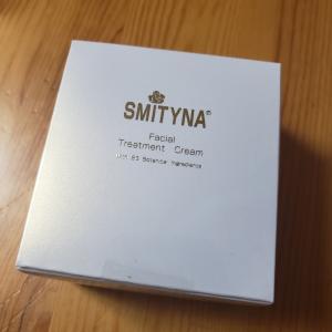 【モニターレビュー】スミティナクリーム
