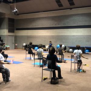 【無料体験】肩こり解消体操11月20日