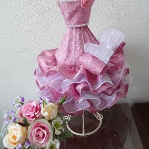 結婚祝いの贈り物~リボンドール