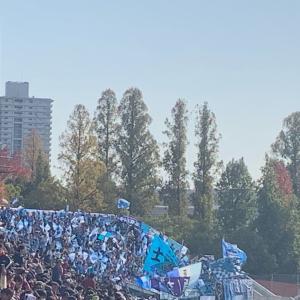 2019 ホーム横浜戦