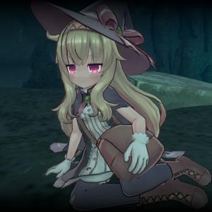 【レビュー】Little Witch Nobeta(リトルウィッチノベタ)【ゲーム】