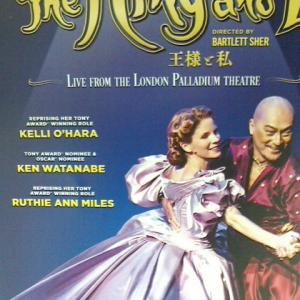 「The King and I  王様と私」