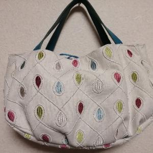鎌倉スワニーのバッグキット