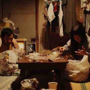 映画巡礼記 第39回 :「岬の兄妹」