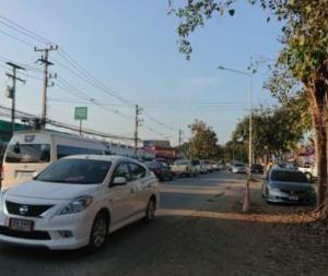 タイで困らない車の運転方法 ルールは?マナーは?気をつけるポイント