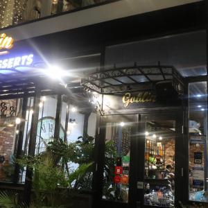 2日目 インスタ映えカフェはオシャレなだけじゃない@Goblin Cafe