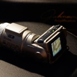 SONY DSC-F505V