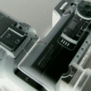 「ネガアートで撮る」DSC-F505V 作例 15