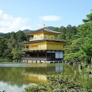 次女の修学旅行の付きそいで京都へ