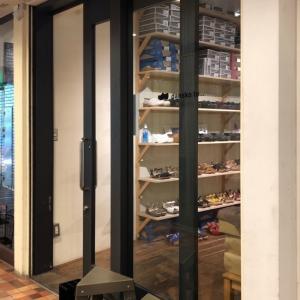 DANSKO(ダンスコ)の靴の買い替え