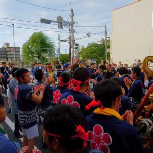 松江天神さん夏祭り