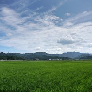 鹿島町の風景