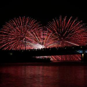 2019年 令和元年『松江水郷祭』