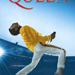 【新商品】QUEEN/wembley(Freddie Mercury) ポスター ポスター