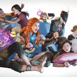 『PS4のヒロイン』をひとりだけ挙げるとするなら勿論wwwwww