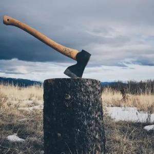 【悲報】ゲームに出てくる伝説の斧、元ネタが無いwwwwww