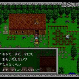 RPGで、実は主人公がイカれキチガイ殺人鬼で、敵が善人(あるいは善モンスター)だったって話を作ったら売れるんじゃね????????