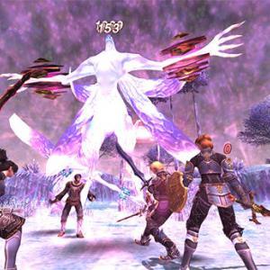 MMORPGが廃れたのって、何十人でボスモンスをたこ殴りし始めたせいだよなwwwwww