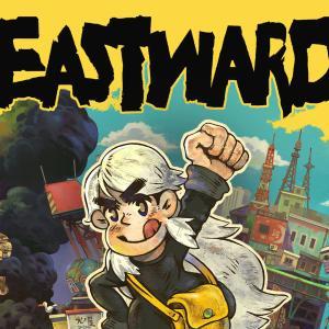 明日発売のインディー『Eastward』がめちゃめちゃ面白そう