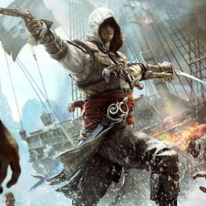 RPGで海賊って拳銃使うイメージなの?