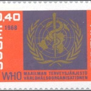 世界保健機関(WHO)