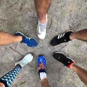 2019 つくばマラソン 〜その2〜
