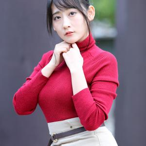 2019年 11月9日 Fresh! シンボルプロムナード公園 Miyu.さん