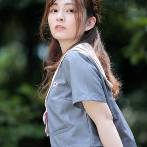 2020年 8月9日 Fresh! 青海南ふ頭公園 桜空こはるさん