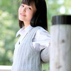 2020年 8月9日 Fresh! 青海南ふ頭公園 田中万葉さん