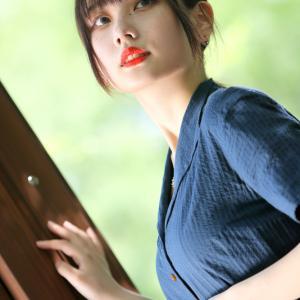 2020年 8月9日 Fresh! 青海南ふ頭公園 雨音月子さん