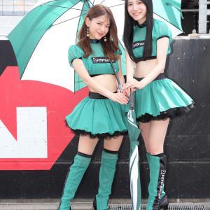 2020年 9月5日 FUJI SUPER TEC 24H Race ピットビューイング ①