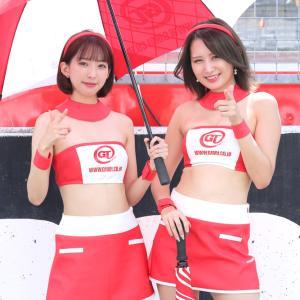 2020年 9月5日 FUJI SUPER TEC 24H Race ピットビューイング ②