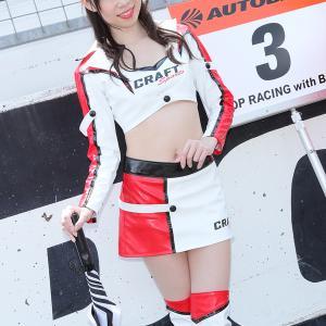 2019年 5月4日 SUPER GT 第2戦富士 決勝日 ピットウォーク ③