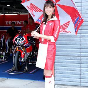 2019年 8月17日 2&4 Race 茂木 予選日 ピットウォーク ①