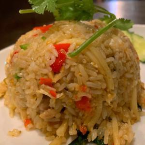 【サバイサバイ】《新宿/夜》タイ料理
