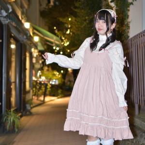 桜花きち マシュマロ撮影会(10/27) ①