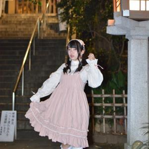 桜花きち マシュマロ撮影会(10/27) ②