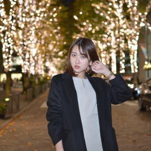 奥山静紀 マシュマロ撮影会(11/19) ⑥