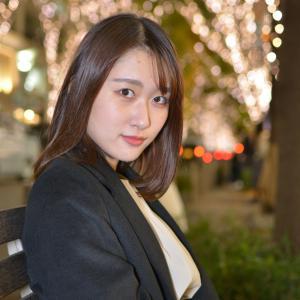 奥山静紀 マシュマロ撮影会(11/19) 最終回