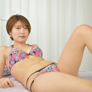 桃井れん ガーネット撮影会(7/31)