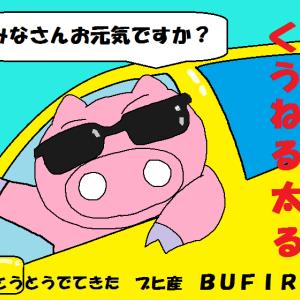 メガ豚ウォータースライダー