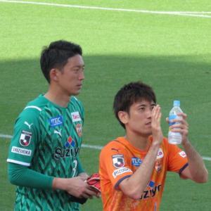 負けに等しい引き分け。 △1-1 V.S.横浜FC