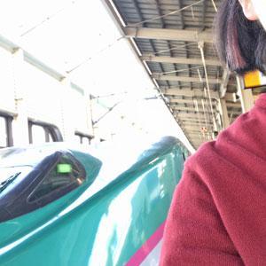 【着付け】福島の友人が振袖着付のために招待してくれました♪