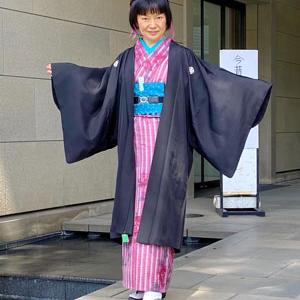 6月三嶋大社今昔着物展へご来場、感謝*感謝