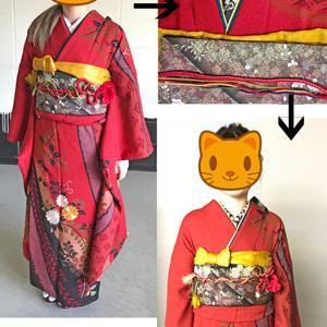 【着付けとレンタル】振袖&袴ほか着物のコーディネート相談&提案やレンタルもしています♪