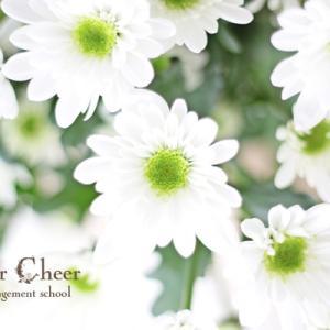 秋のお彼岸・お墓にお花を供える【フラワーアレンジメント 西宮】